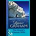 The Greek's Chosen Wife (Mills & Boon Modern) (Greek Tycoons, Book 21) (A Mediterranean Marriage 6)