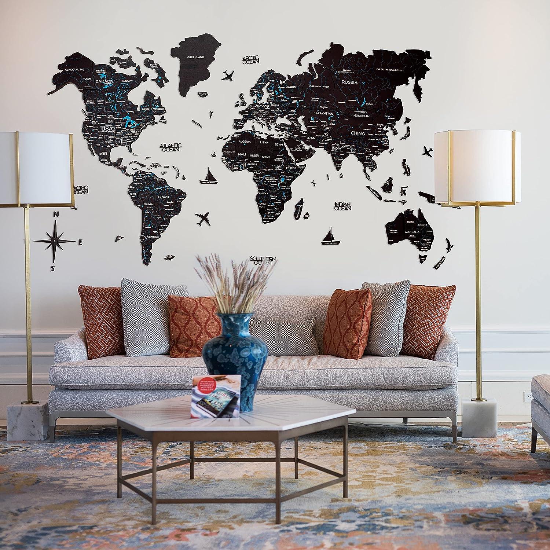 Ideas For Living Room Wall Art