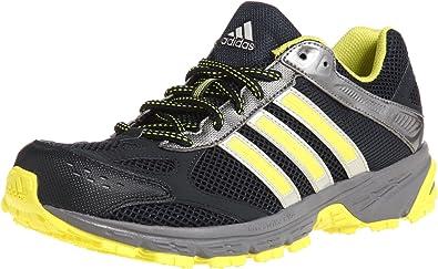 adidas Duramo 4 TR M - Zapatillas de Running de Tela Hombre Negro Talla:48: Amazon.es: Deportes y aire libre