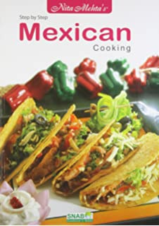 Buy continental cooking for the indian kitchen book online at low step by step mexican cooking forumfinder Gallery