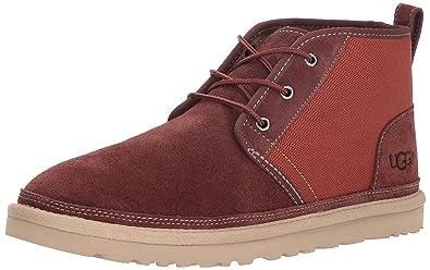 8825ca9ce66 UGG Men's Neumel Unlined Chukka Boot