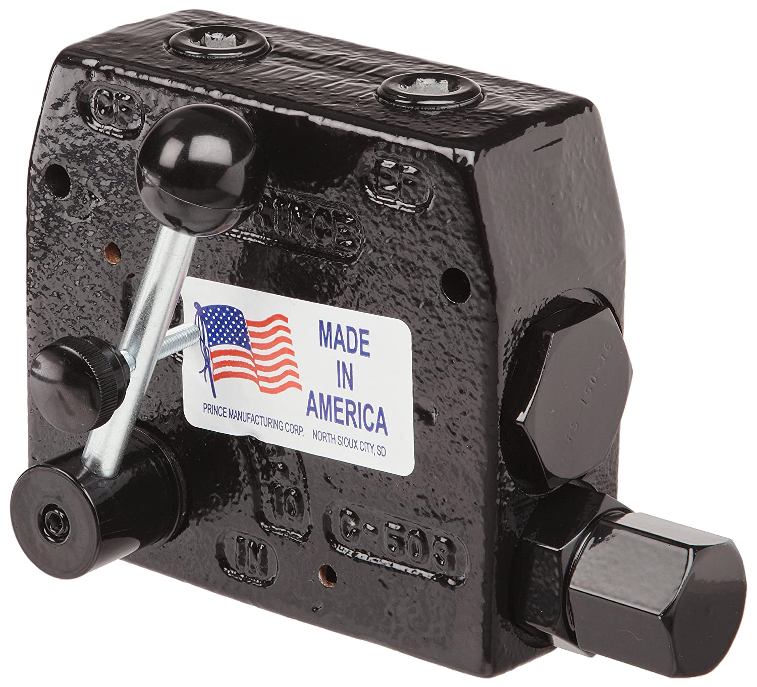 Prince rdrs 150 16 flow control valve adjustable pressure relief prince rdrs 150 16 flow control valve adjustable pressure relief cast iron 3000 psi 0 16 gpm 12 nptf hydraulic directional control valves nvjuhfo Choice Image