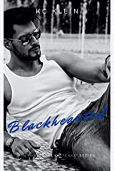 Blackhearted: Enemies to Lovers Romance (In The Heart of Texas Book 2) Kindle Edition