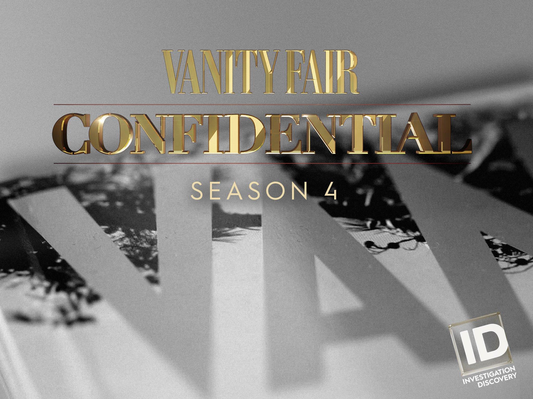 Watch Vanity Fair Confidential Season 4 Prime Video