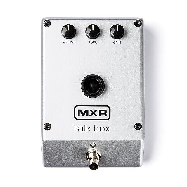リンク:M222 Talk Box