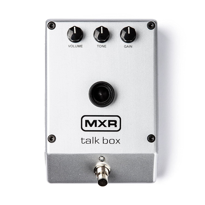 MXR M222 TALK BOX B00CK52AG0