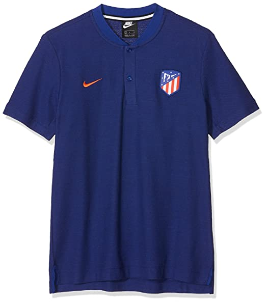 Nike Atlético de Madrid Grand Slam Poloshirt Fran Pq Aut Polo ...