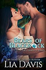 Bears of Blackrock: The Complete Series