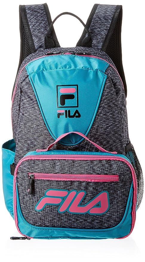 Fila Kids  Meridian Lunch Bag Bundle for Boys and Girls Backpack ...