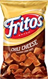 Fritos Chili Cheese Flavored Corn Chips, 9.25 Ounce