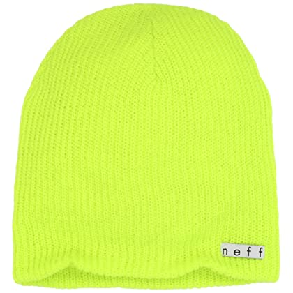 18e6f248dd2 NEFF Daily Beanie Hat for Men and Women