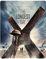 The Longest Day Steelbook [1962]