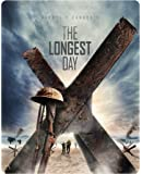 The Longest Day - Limited Edition Steelbook [Blu-ray] [1962]