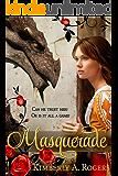 Masquerade (Love's Enchanted Tales Book 3)