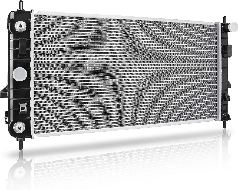 Radiator for Chevrolet Cobalt LS LT Pontiac G5 Saturn Ion L4 2.0 2.2 2.4L ATRD1042