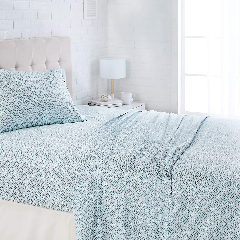 Amazon Basics Bed Sheets