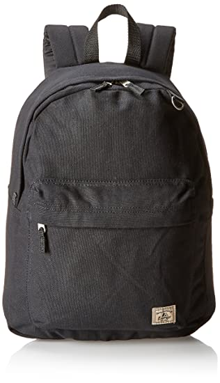Everest Classic Laptop Canvas Backpack 05b94c04fad2b