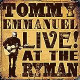 Live! at the Ryman (Live)