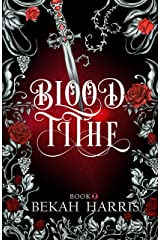 Blood Tithe (The Lost Cove Darklings Book 2) Kindle Edition