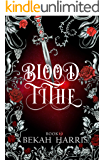 Blood Tithe (The Lost Cove Darklings Book 2)