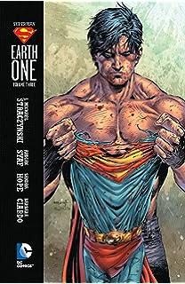 Volume superman 1 one pdf earth