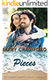 Pieces (A Hidden Hearts Novel Book 7)