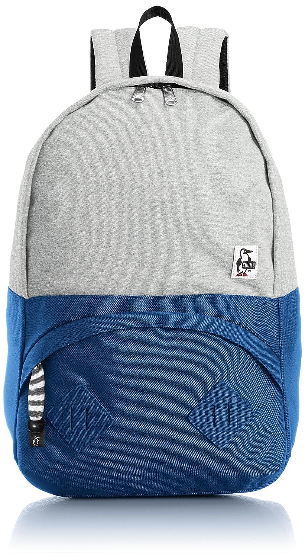 [チャムス] リュック Mariposa Day Pack Sweat Nylon CH60-0912 B00M0DRQ1G ヘザーグレーネイビー ヘザーグレーネイビー