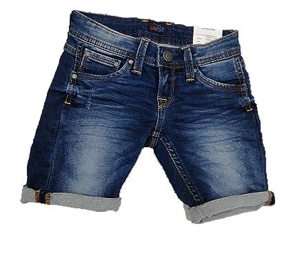 Pepe Jeans Jungen Badeshorts Kelvin Teen