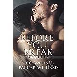 Before You Break (Secrets Book 1)