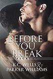 Before You Break (Secrets Book 1) (English Edition)