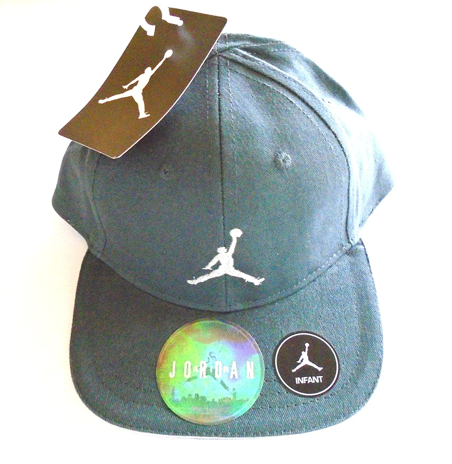 Nike Michael Jordan Air Hybrid True Illusion Snapback - Gorra de ...