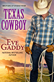 Texas Cowboy (Whiskey River Series Book 2)
