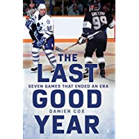The Last Good Year: Seven Games That Ended an Era
