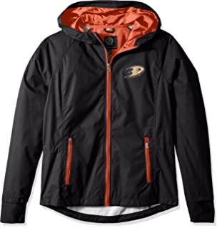 f5ba785ce Amazon.com   Dunbrooke Apparel NFL Legacy Nylon Hooded Jacket ...