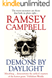 Demons by Daylight (English Edition)