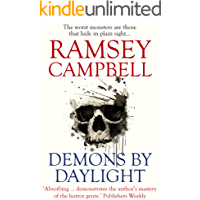 Demons by Daylight: Supernatural Fictions
