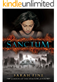 Sanctum (Guards of the Shadowlands Book 1)