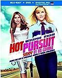 Hot Pursuit [Blu-ray] (Bilingual)