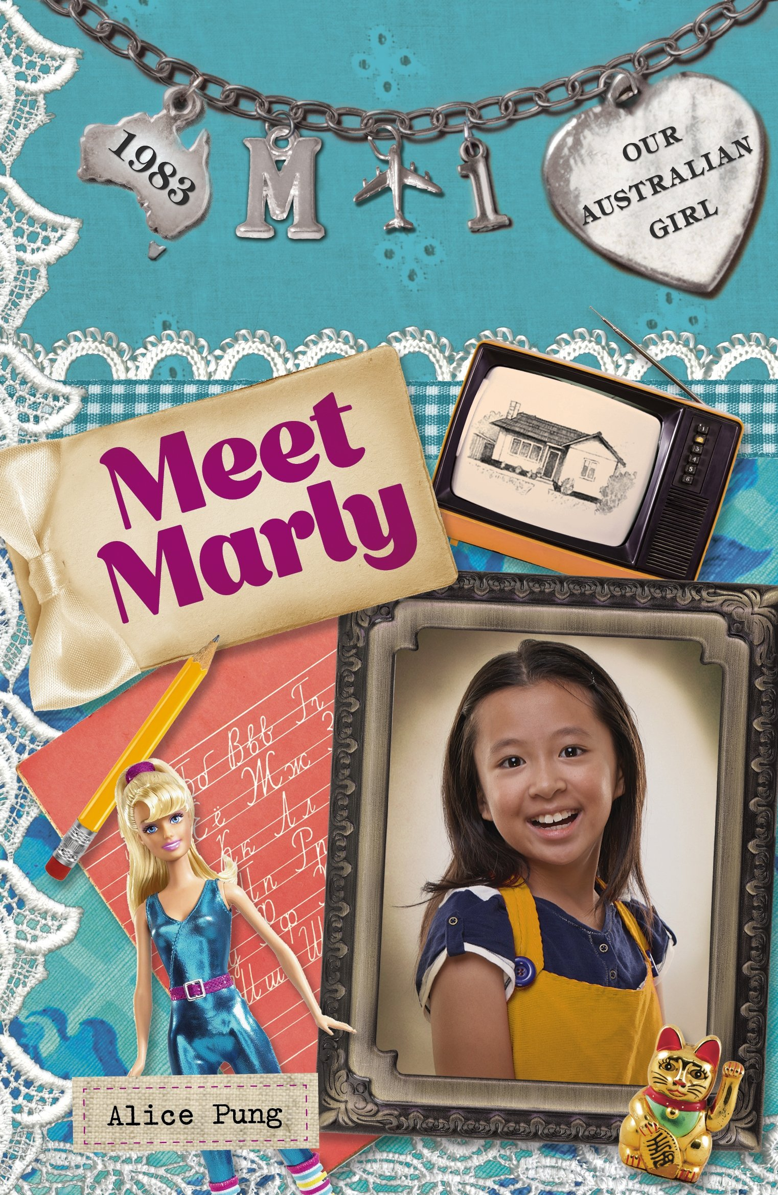 Download Meet Marly: Marly: Book 1 (Our Australian Girl) pdf epub