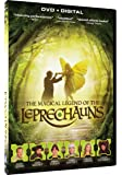 Magical Legend of the Leprechauns, The + Digital