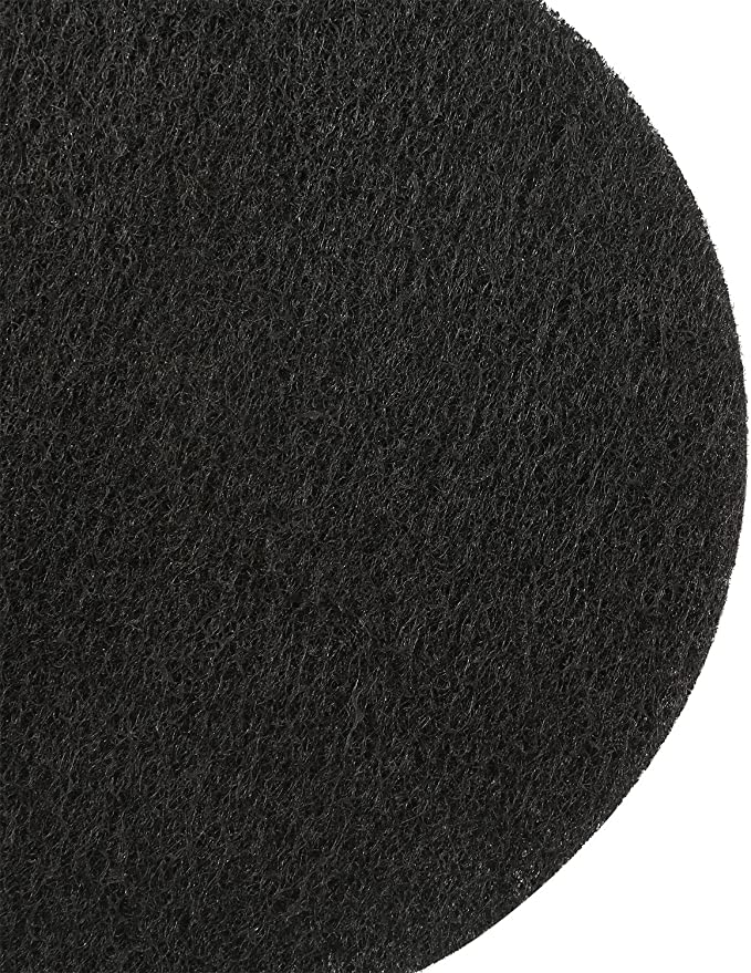 Amazon.com: resinta 6 piezas cubeta para Compost filtros ...
