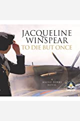 To Die but Once Audible Audiobook
