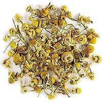 Manzanilla Orgánica Infusión Flores - Calmante Y Relajante - Manzanilla Flor Pura De Matricaria Silvestre - También…