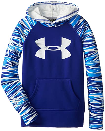 under armor sweatshirts for girls