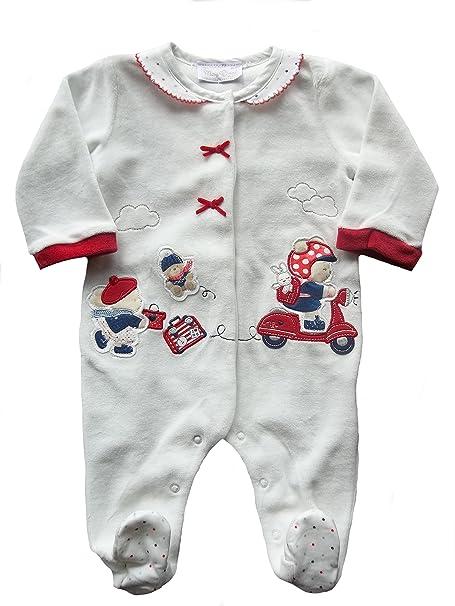 Mayoral - Pelele - para bebé niña Weiß 62 cm : Amazon.es: Ropa y accesorios