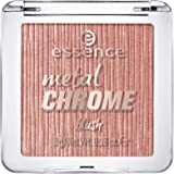 Essence Metal Chrome Blush 10 My Name Is Gold Rose Gold