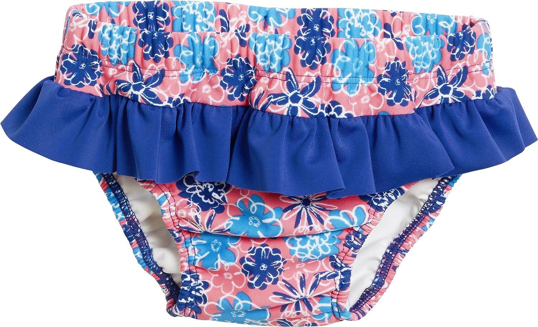 Playshoes Badewindel Veilchen mit UV-Schutz, Costume Pannolino Bimbo 461140