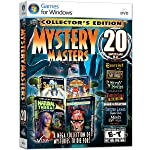 Mystery Masters: Bonus Collection 20-Pack (DVD-ROM)