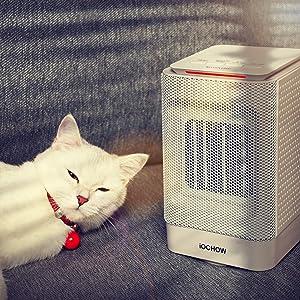 91VVliaG2rL. SL300  iOCHOW DN1, termoventilatore da 950 W