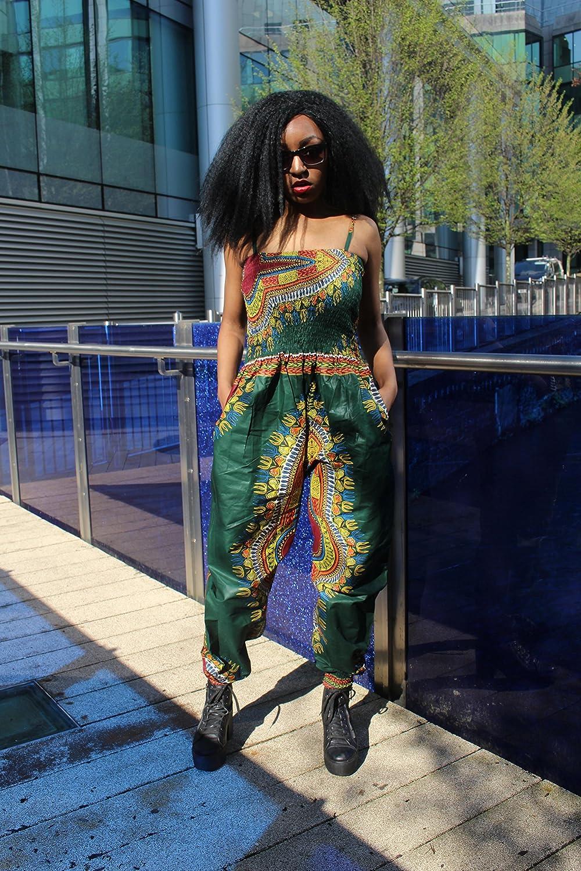 41b0d82574e Dashiki Romper Wax Print Romper African Jumpsuit Kente Jumpsuit African  Romper African Playsuit Ankara Clothing African Clothing African Romper  Continent ...